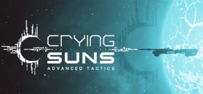 Купить Crying Suns