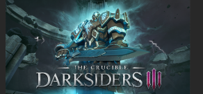 Купить Darksiders III The Crucible