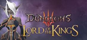 Купить Dungeons 3: Lord Of The Kings