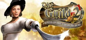 Купить The Guild II - Pirates of the European Seas