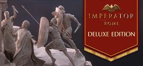 Купить Imperator: Rome - Deluxe Edition