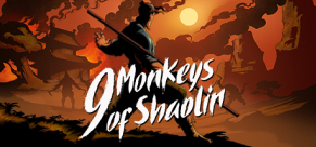 Купить 9 Monkeys of Shaolin (Pre-Order)