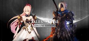 Купить Tales of Arise - Deluxe Edition (Pre-Order)