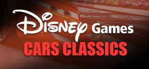 Купить Disney Cars Classics