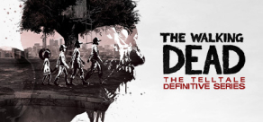 Купить The Walking Dead: The Telltale Definitive Series