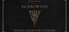 Купить The Elder Scrolls Online - Morrowind (Bethesda). The Elder Scrolls Online - Morrowind - Digital Collector's Edition Upgrade (Bethesda)