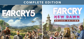 Купить Far Cry New Dawn - Complete