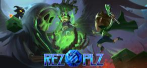 Купить REZ PLZ (Pre-Order)