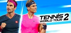 Купить Tennis World Tour 2