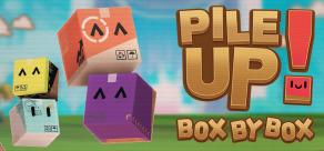 Купить Pile Up! Box by Box