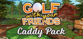 Купить Golf With Your Friends Caddy Pack DLC