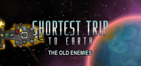 Купить Shortest Trip to Earth - The Old Enemies DLC