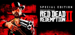 Red Dead Redemption 2 - Special Edition
