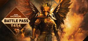 Купить For Honor - Battle Pass Y4S4