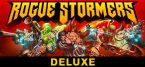 Купить Rogue Stormers Deluxe