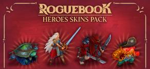 Купить Roguebook - Heroes Skins Pack
