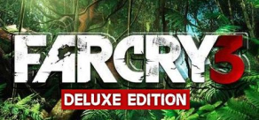 Купить Far Cry 3 - Deluxe Edition
