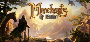 Купить Merchants of Kaidan