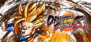 Купить Dragon Ball Fighter Z