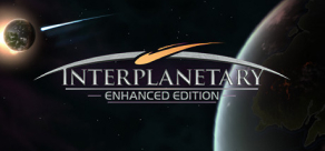 Купить Interplanetary: Enhanced Edition