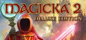 Купить Magicka 2 - Deluxe Edition