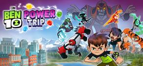 Купить Ben 10: Power Trip
