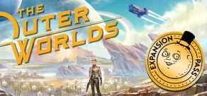 Купить The Outer Worlds - Expansion Pass