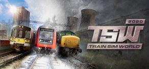 Купить Train Sim World 2020