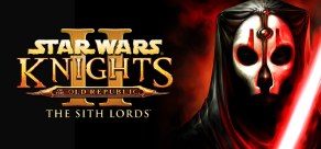 Купить Star Wars: Knights of the Old Republic II - The Sith Lords
