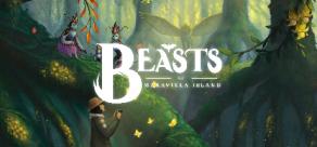 Купить Beasts of Maravilla Island