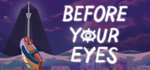 Купить Before Your Eyes