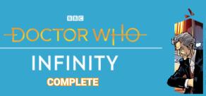 Купить Doctor Who Infinity - Complete