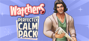 Купить Watchers: Perfectly Calm Pack