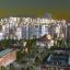 Скриншот из игры Cities: Skylines - Campus Rock