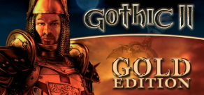 Купить Gothic II: Gold Edition
