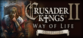Купить Crusader Kings II: The Way of Life Collection