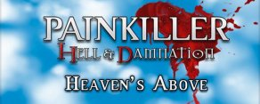 Купить Painkiller Hell & Damnation: Heaven's Above