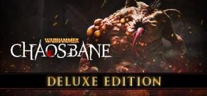 Купить Warhammer: Chaosbane Deluxe Edition