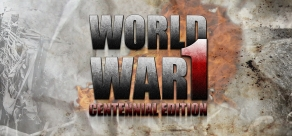 Купить World War 1 Centennial Edition