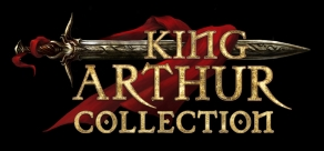 Купить King Arthur Collection