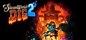 Купить SteamWorld Dig 2
