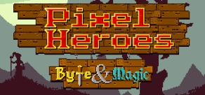 Купить Pixel Heroes: Byte & Magic
