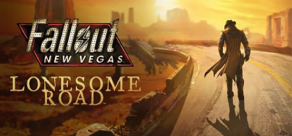 Купить Fallout: New Vegas - Lonesome Road