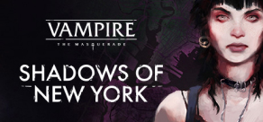 Купить Vampire: The Masquerade - Shadows of New York