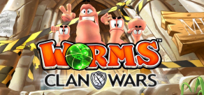 Купить Worms Clan Wars
