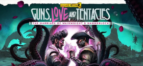 Купить Borderlands 3: Guns, Love, and Tentacles