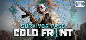 Купить PLAYERUNKNOWN'S BATTLEGROUNDS. PUBG - Survivor Pass: Cold Front