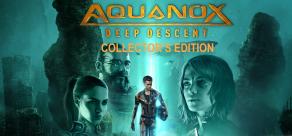 Купить Aquanox Deep Descent - Collector's Edition