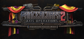 Купить Panzer Corps 2: Axis Operations - Spanish Civil War