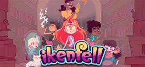Купить Ikenfell